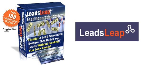 What is LeadsLeap? – Free Online Leads
