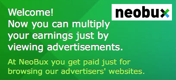 NeoBux Review – Legitimate or Scam?!?