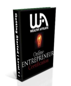 WA Online Entrepreneur Certification