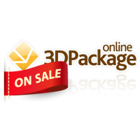3D Package Online