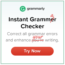 Grammarly - Free Website Building Tool