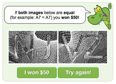 MoneyCroc Lottery Image