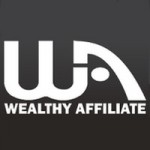 Is Wealthy Affiliate Worth it. Wealthy Affiliate Logo