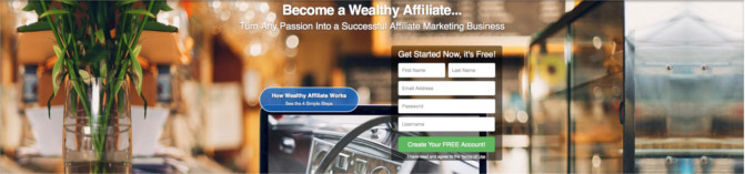 What is Wealthy Affiliate? - Wealthy Affiliate Official Page