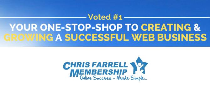 What is Chris Farrell Membership? – Legit or Scam?