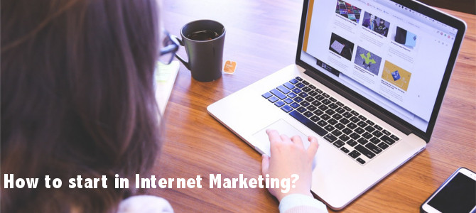 How to start in Internet Marketing? – The Nerd's Guide