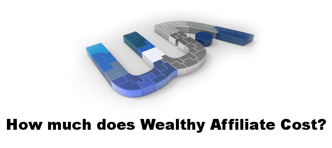 How much does Wealthy Affiliate cost? – $0? Or Scam?!?