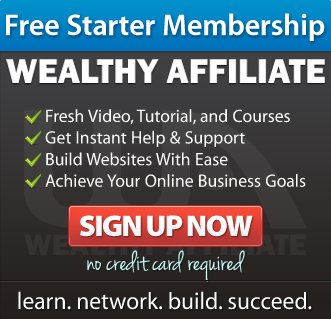 Ways to avoid scam online - Wealthy Affiliate Sign Up