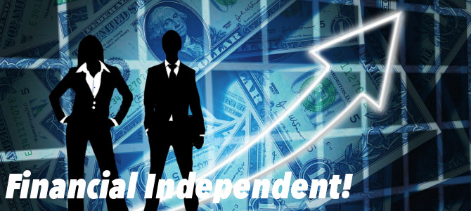 How to get Financial Independent? – The best ways!