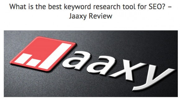 How to check website keyword ranking? - Jaaxy Review