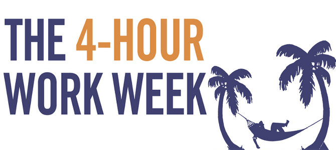 4-hour workweek pdf download 2020 – Timothy Ferriss