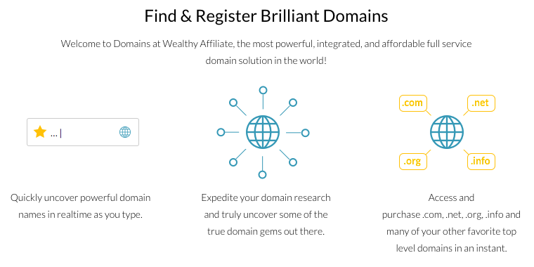 What is Site Domains - #1