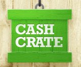 Cash Crate Review - Logo