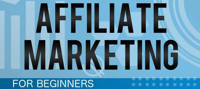 Affiliate Marketing Secrets For Beginners – Must Read!