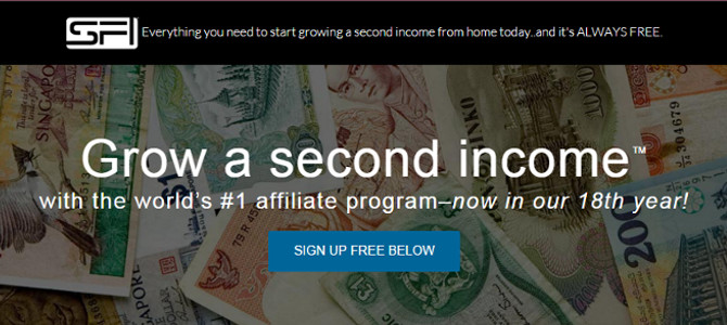 Hookup site for six figure income