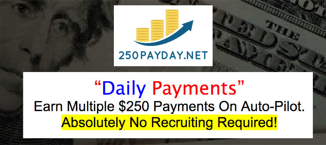 250 Payday Review – Legitimate or Scam?!?