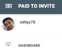 Paid To Invite Review - No Privacy