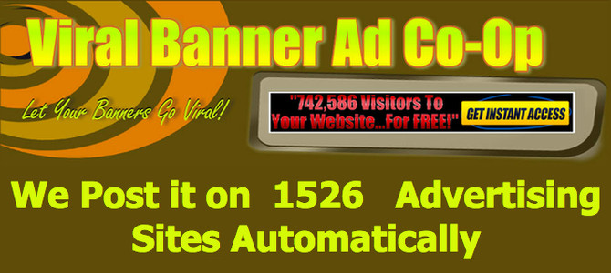 Viral Banner Ad Co-Op Review – Legitimate or Scam?!?