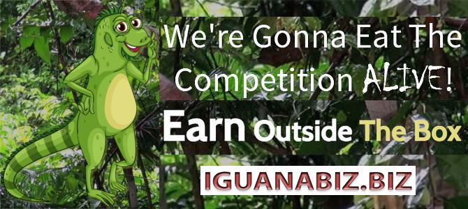 Iguana Biz Review – Legitimate or Scam?!?