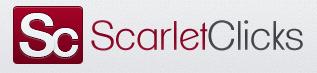 Scarlet Clicks Review - Logo