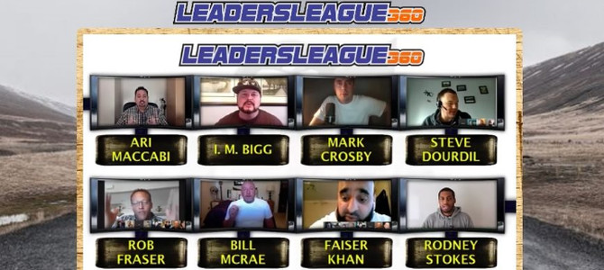 Leaders League 360 review – Is Leaders League 360 a scam?!?