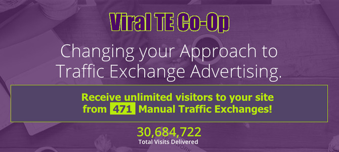 Viral TE Co-op Review – Legitimate or Scam?!?