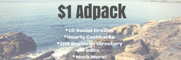 Traffic Ad Pays Review - Adpack 1
