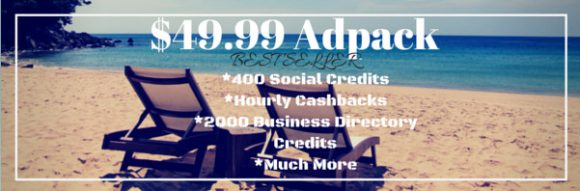Traffic Ad Pays Review - Adpack 4