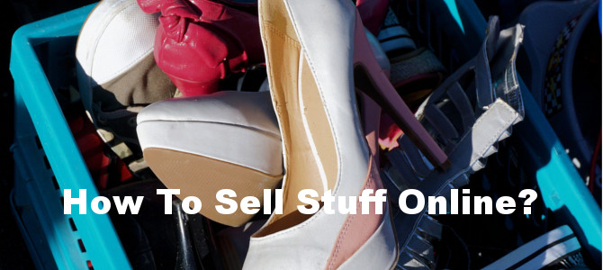 How To Sell Stuff Online? – Wealthy Affiliate University!