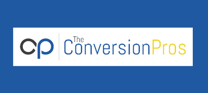 The Conversion Pros Review – Legitimate or Scam?!?