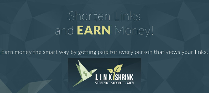 LinkShrink Review – Legitimate or Scam?!? Find out here now!