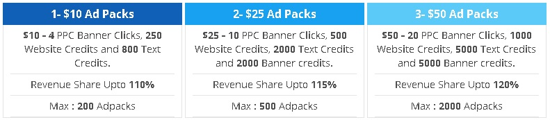TheAdsTeam Review - Ad Packs